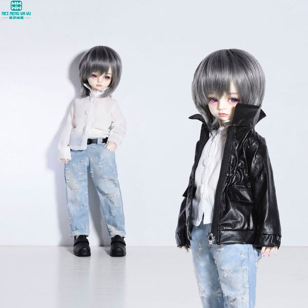 bjd dolls Accessories clothes fits