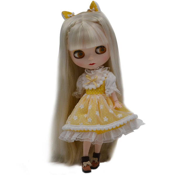 Blyth Doll BJD, Neo Nude Customized