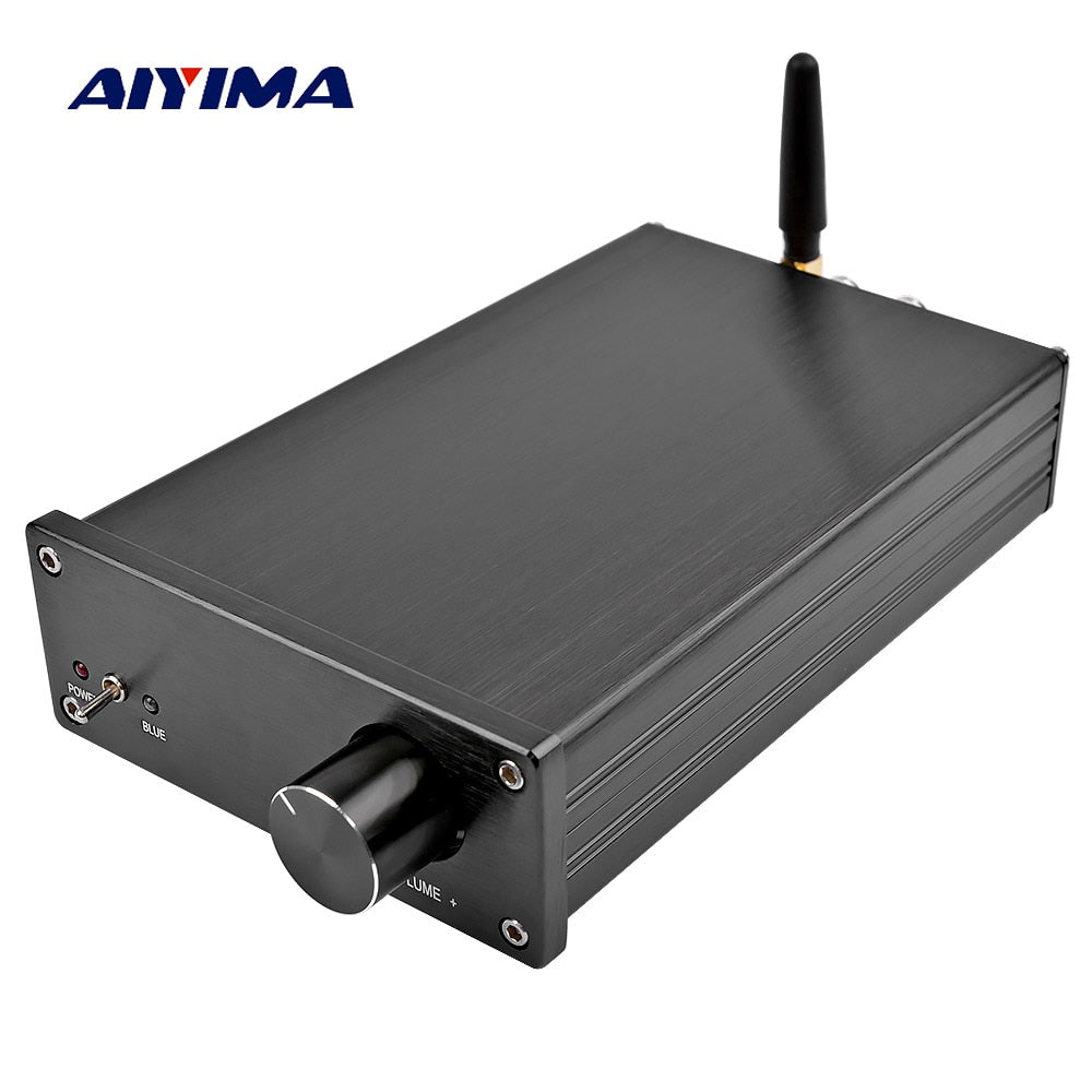 TPA3255 Bluetooth 4.2 Audio Amplifier 300W*2 HIFI Class D 2.0 Channel Digital Amplifier