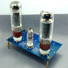 Load image into Gallery viewer, EL34 ECC83 amplifier board Single-ended Class A 2.0 tube amplifier board  diy