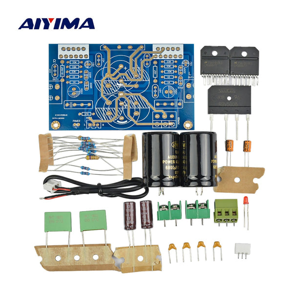 Board DIY Kits LM3886