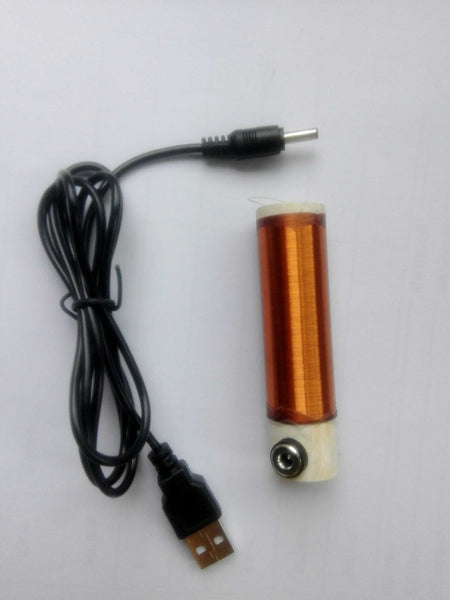 USB 5V Electronic Mini Tesla
