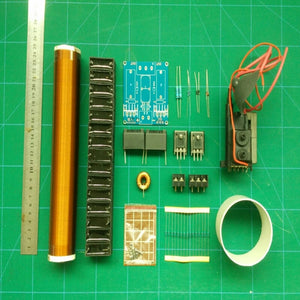 Tesla Coil Kit, DIY Technology,