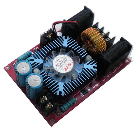 ZVS power supply Kit