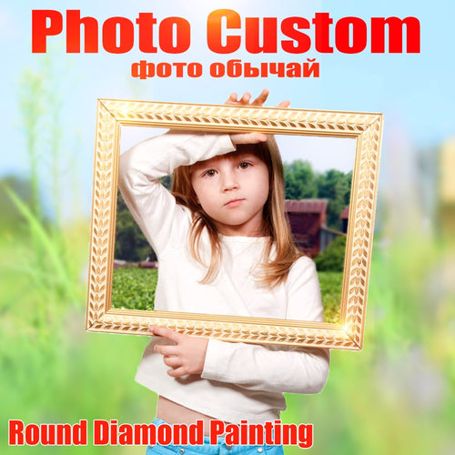 Diamond Mosaic Kits Birthday Gift