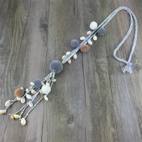Layer Necklaces Bohemian Jewelry