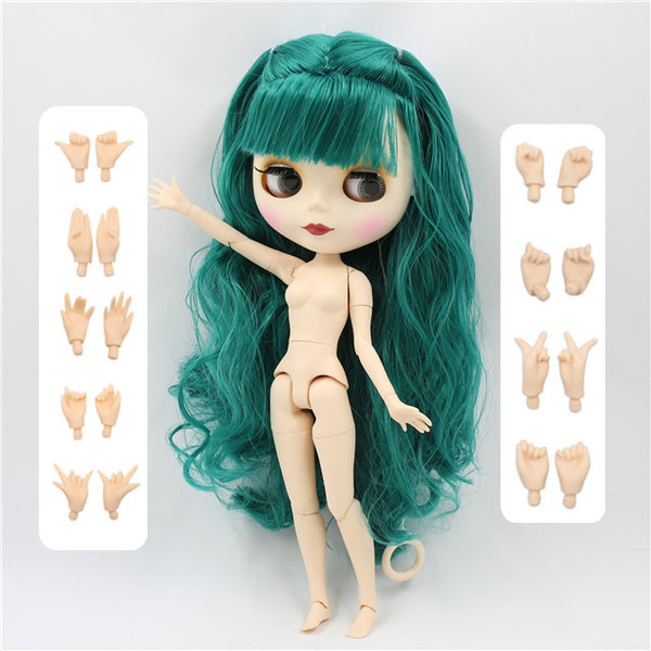 doll bjd naked doll normal and joint body bjd 30cm hands AB as gift