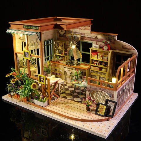 Casa Doll House Furniture