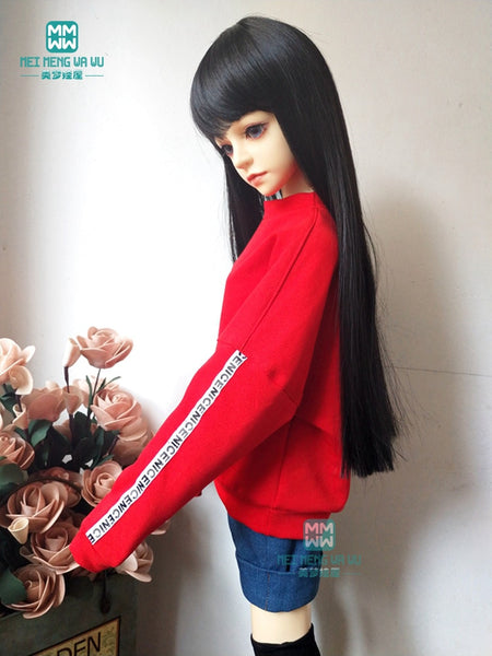 BJD doll clothes fist 60m 1/3