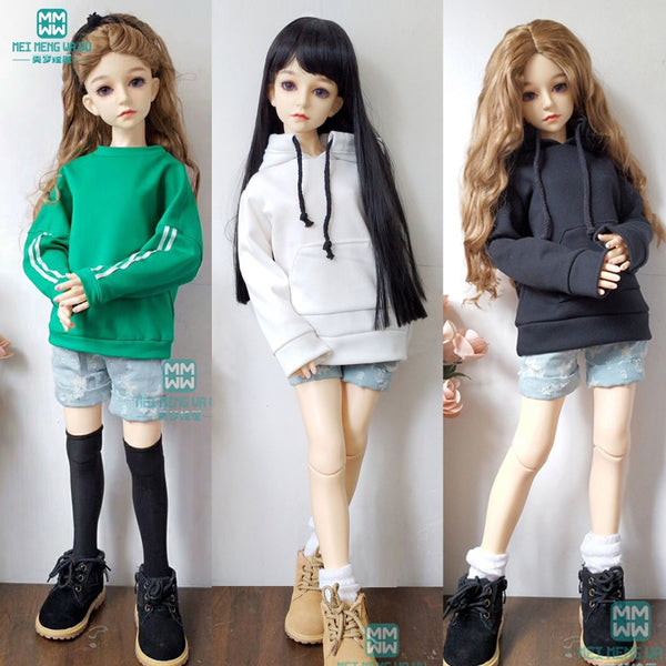 BJD doll clothes for 1/3 BJD