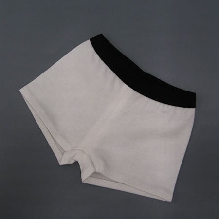 BJD dolls SD17 dolls accessories fits 1/3 1/4 1/6 Uncle Boxer briefs