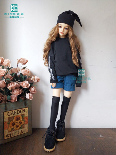 BJD doll clothes fits 1/3 SD