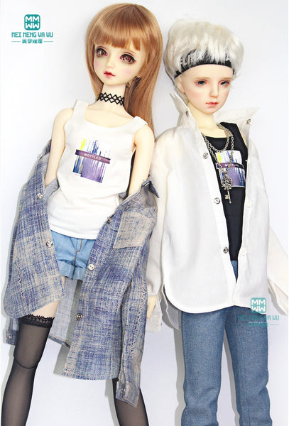 clothes fits 1/3 BJD