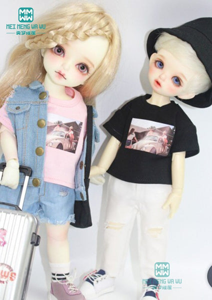 BJD doll clothes fits 27cm-30cm
