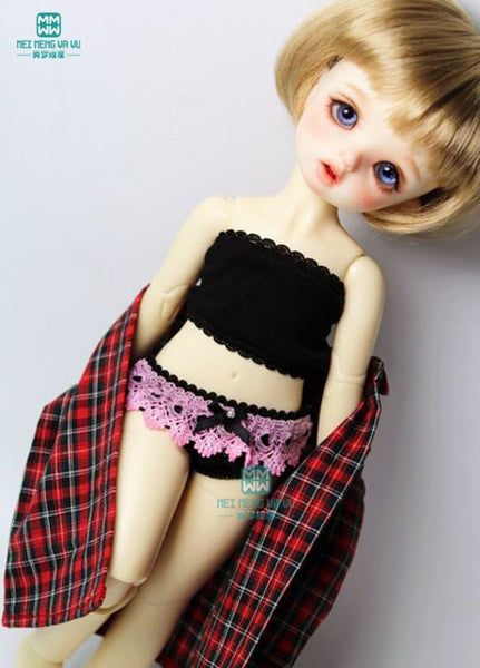 BJD doll clothes Fits 1/4 1/3 1/6