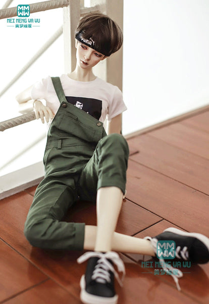 BJD doll clothes fits uncle