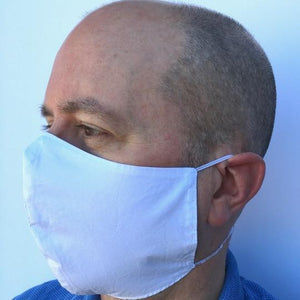Reusable Face Masks for Adult (Large)