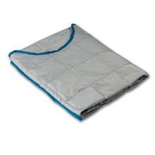 Load image into Gallery viewer, DentaCalm™ Adult Weighted Blanket for Dentists