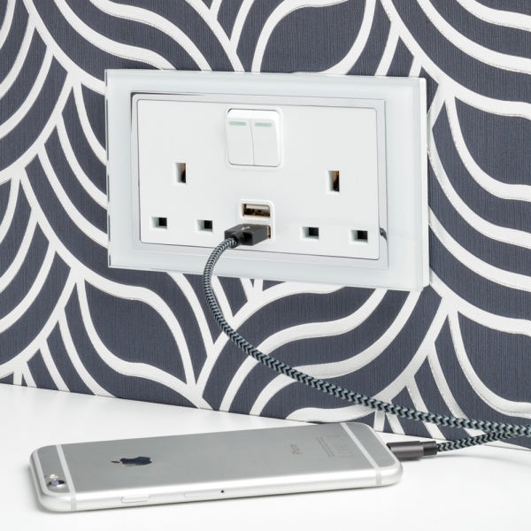 USB Charging Power Sockets