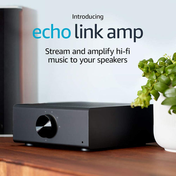 Amazon Echo Link AMP