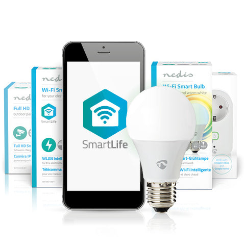 Tech4 Nedis Smart Life Smart Bulbs