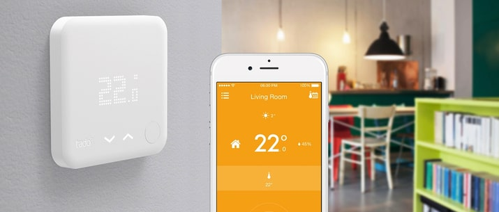 Smart Heating & Smart Thermostats