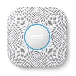 Smart Smoke & CO2 Alarms
