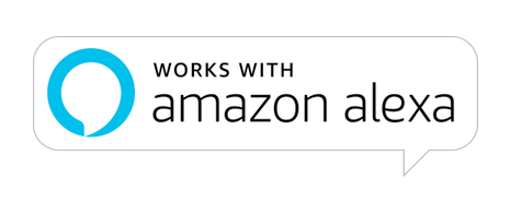 TECH4 Works With Amazon Alexa
