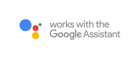 TECH4 Works With Google Assistant