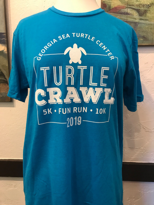 2019 Turtle Crawl T-Shirt
