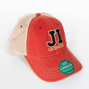 Jekyll Island Trucker Hats by Legacy