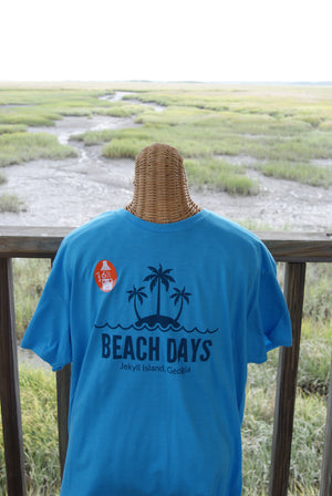 Beach Days Shirt by Kastlfel