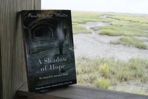 A Shadow of Hope by Pamela Bauer Mueller