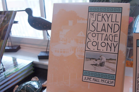 The Jekyll Island Cottage Colony