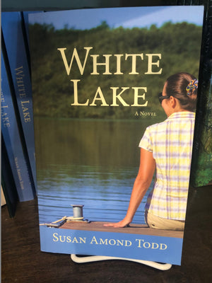 White Lake by Susan Amond Todd