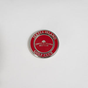 Ball Marker Medallion