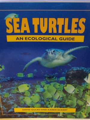 Sea Turtle Ecological Guide