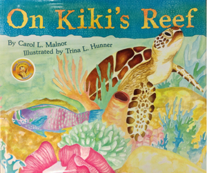 On Kiki's Reef (Scute Approved Reading)