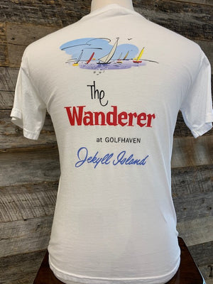 The Wanderer Hotel T-Shirt