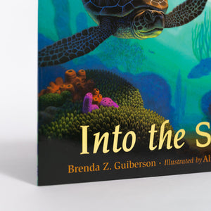 Into the Sea (Scute Approved Reading)