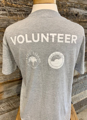 2020 Turtle Crawl Volunteer T-Shirt