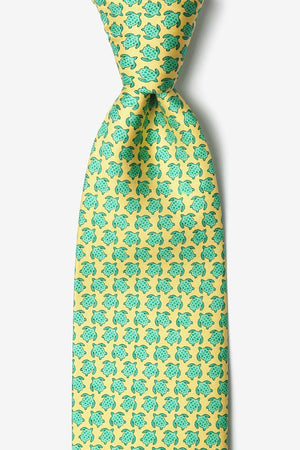 Silk Turtle Ties