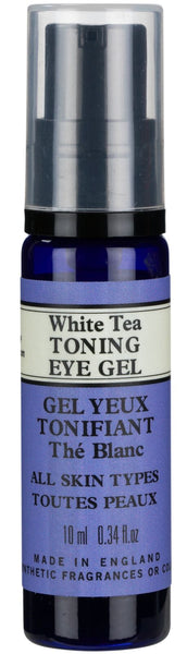 White Tea Toning Eye Gel