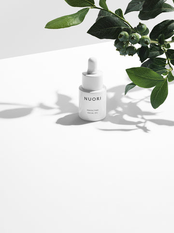 Perfecting Facial Oil av Nuori