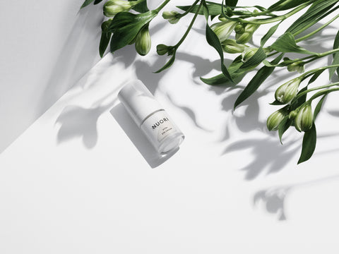 Vital Eye Cream av Nuori