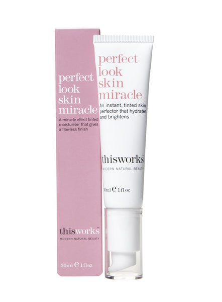 Perfect look skin miracle