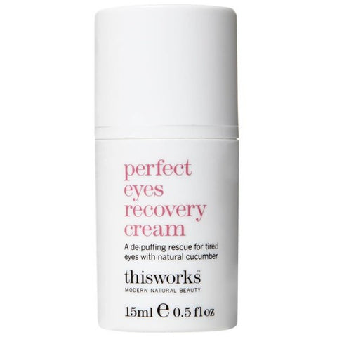 Perfect Eye recovery cream