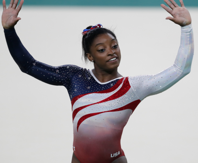 Will Simone Biles Try It At The Olympics?