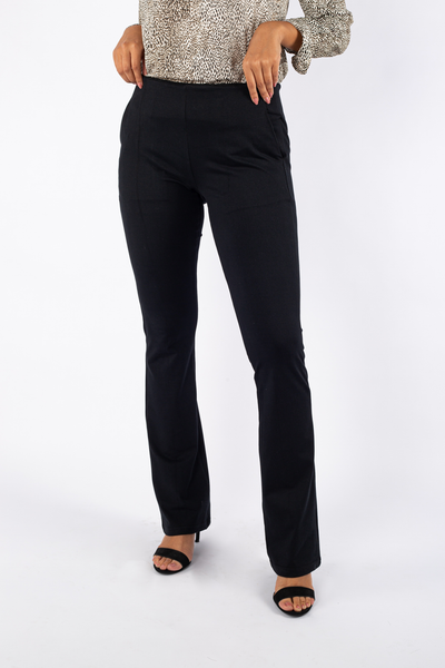 Two Pocket Stretch Pant - 120010
