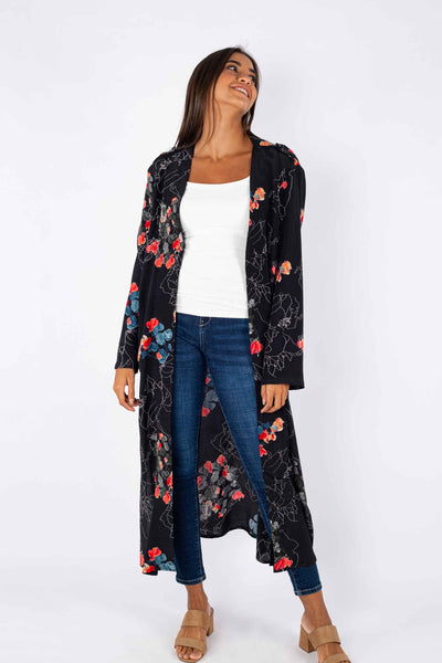 Flowery Cape - 110015